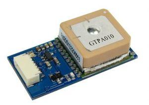 Mediatek GPS